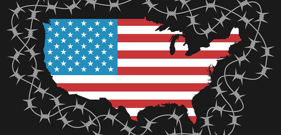 Wat als de hele moderne Amerikaanse geschiedenis die u kent verkeerd is? En hoe zit het met COVID-19?