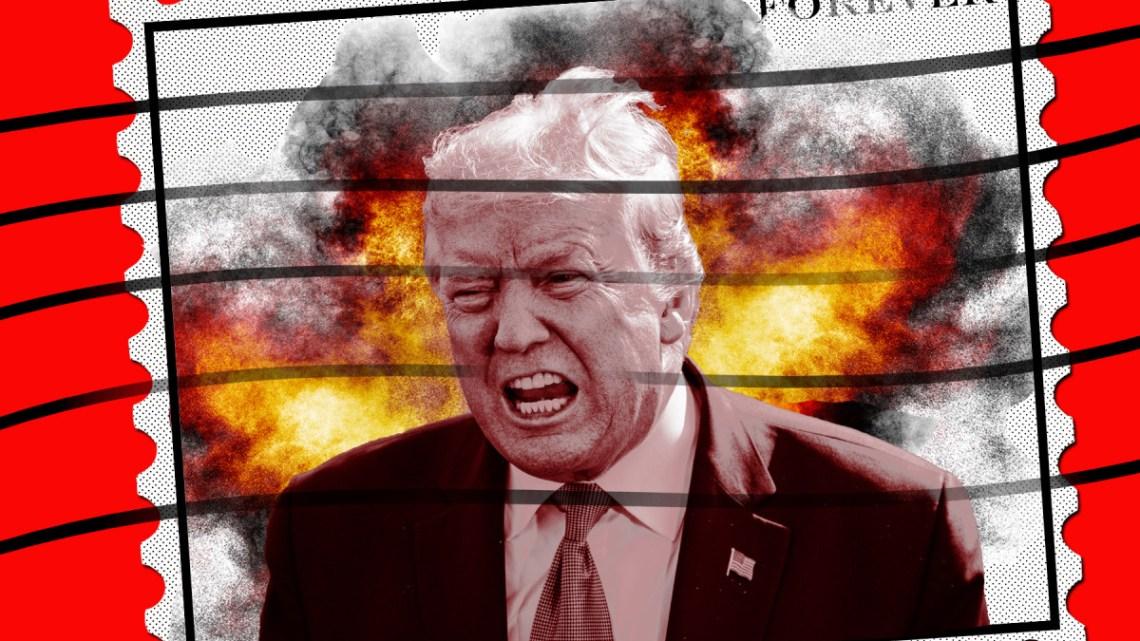 """Wat gebeurt er als een narcist verliest? Verwacht """"woede"""" en """"terreur"""", waarschuwen deskundigen"""