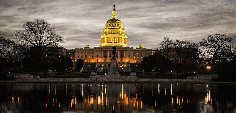 De opkomst en ondergang van de Amerikaanse democratie