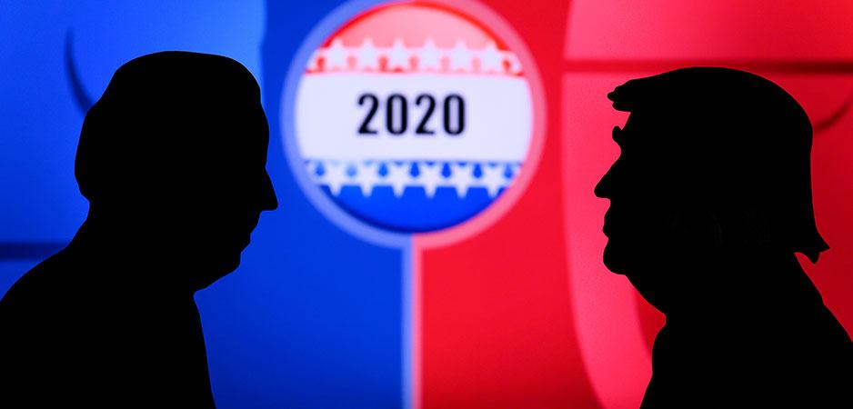 De Amerikaanse verkiezingen van 2020 uitgelegd
