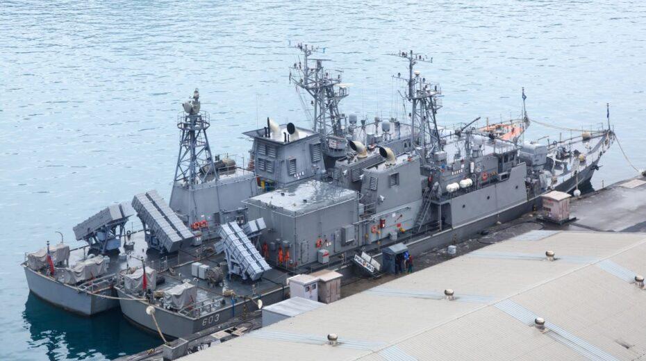 Gevaren van militaire confrontatie tussen de Verenigde Staten en China Rond Taiwan en in de Zuid-Chinese Zee