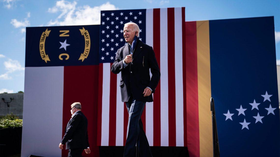 Biden is van plan om het beleid van Trump snel terug te draaien met een reeks uitvoeringsbesluiten