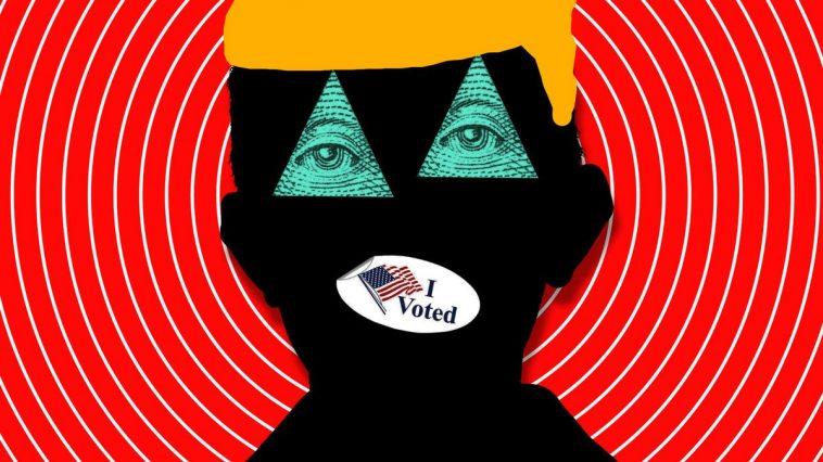 Beruchte 'Hoax'-artiest achter Trumpworld's nieuwe kiezersfraudeclaim