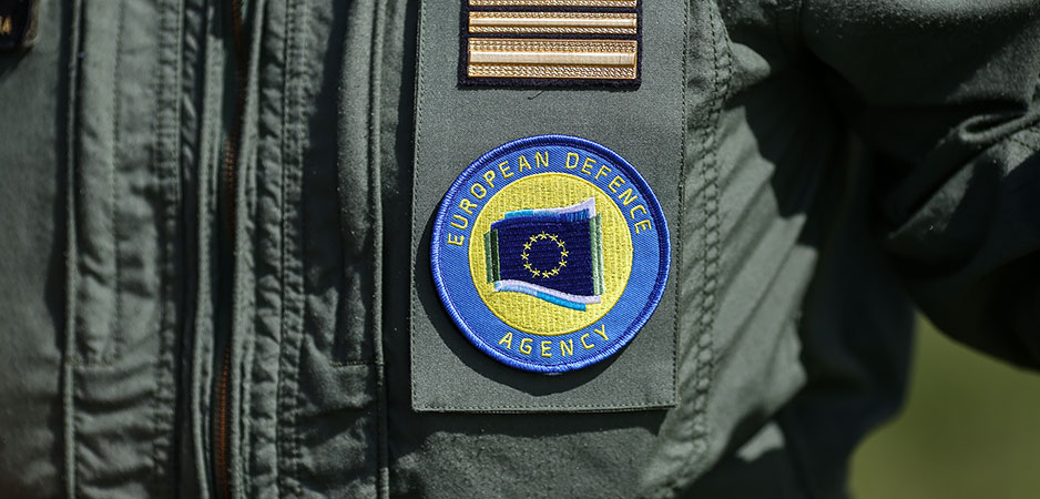 Derde landen worden uitgenodigd om deel te nemen aan Europese militaire projecten
