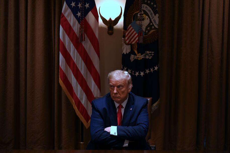 Cover-up of staatsgreep – wat Trump ook doet in het Pentagon kan niet goed zijn en ZEER gevaarlijk