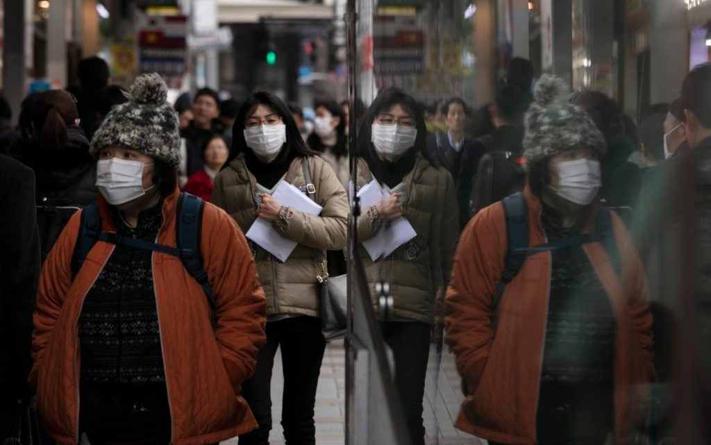 Japan: meer zelfmoorden in oktober dan Covid-doden in hele jaar 2020