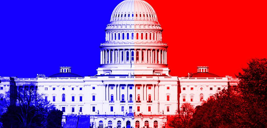 De COVID-reactie van de GOP: Give Me Liberty and Give Me Death
