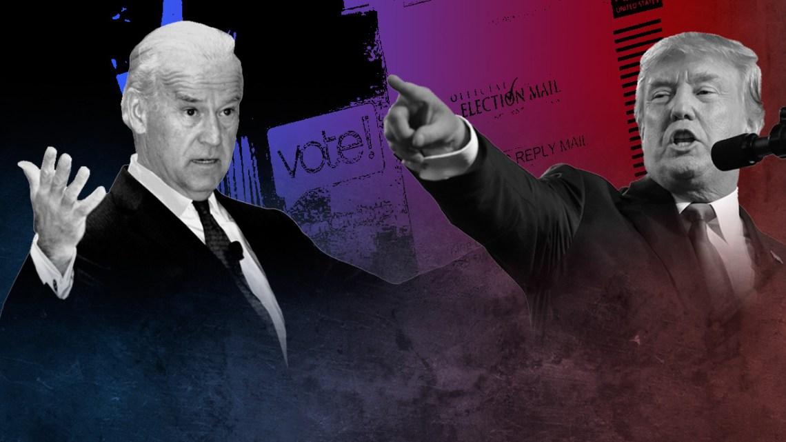TECHNOFASCISME Ja, verkiezingsfraude is echt. En het is een langdurige traditie aan beide zijden van het gangpad