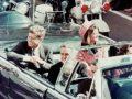 Herinneringen: De dag dat John Kennedy stierf