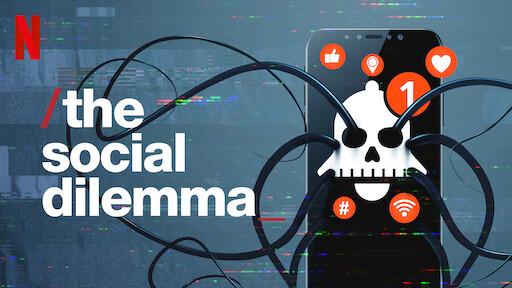 De Netflix productie 'The Social Dilemma' is een 'Must See' documentaire.