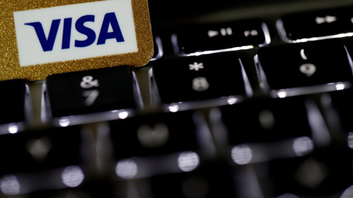 Visa en Mastercard in opspraak vanwege Pornhub