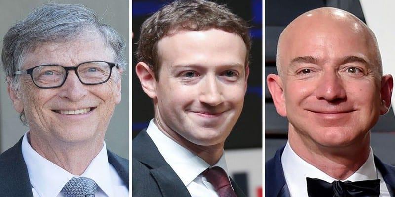 De geheime IRS-bestanden: een schat aan nooit eerder vertoonde records onthult hoe de rijksten inkomstenbelasting vermijden