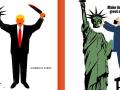 'America is back': het waanidee van normaliteit dat de Verenigde Staten achtervolgt