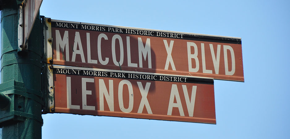 De historische betekenis van de moord op Malcolm X