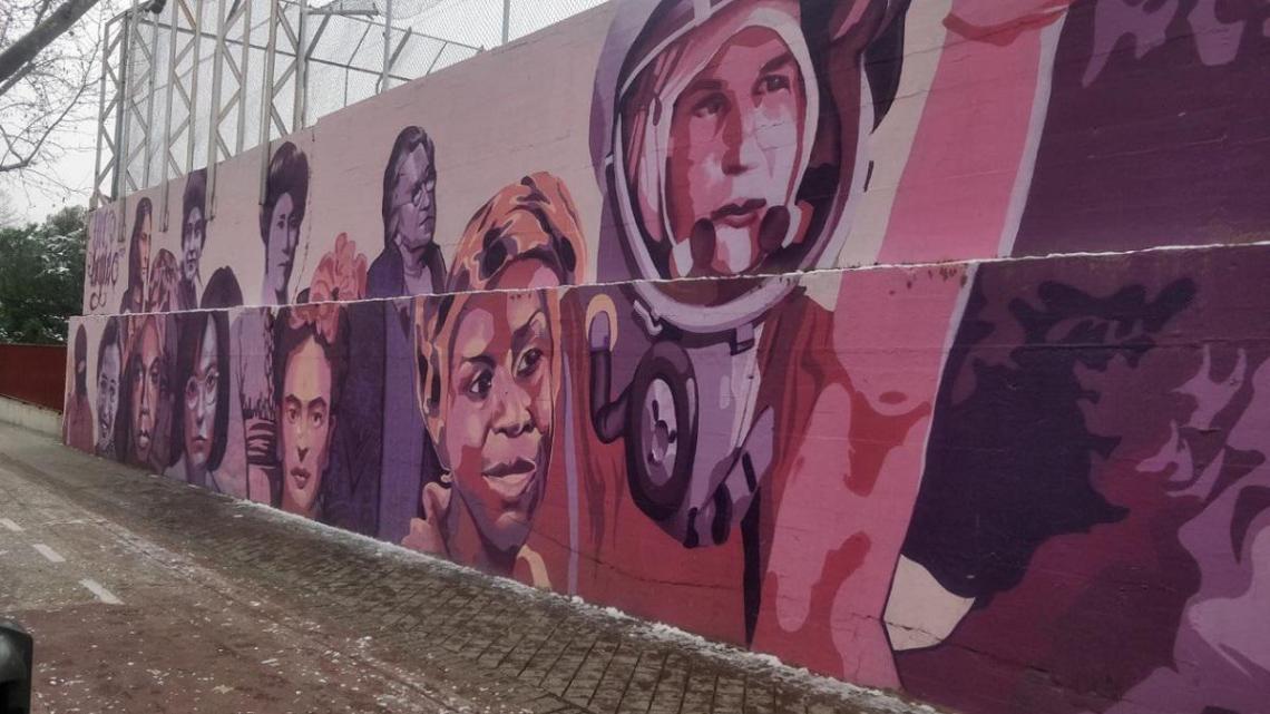 Spaanse extreemrechtse partij Vox voert Cultuuroorlog