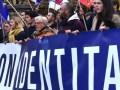 Franse regering ontbindt Identitariërs die haat en geweld oproepen