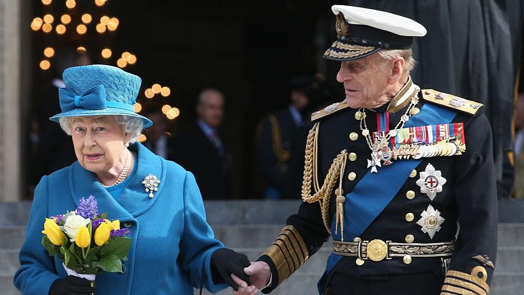 Prins Philip is op 99-jarige leeftijd overleden