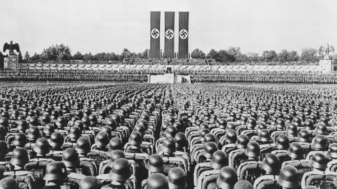 Fascisme begint in het hoofd