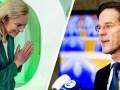 VVD en D66 bekvechten momenteel om de leidende rol