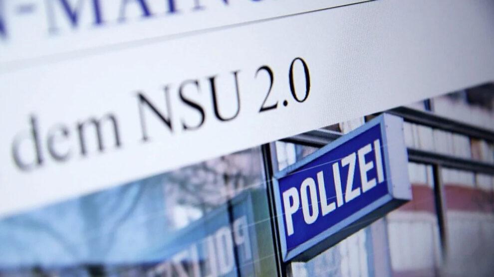 Duitse leugens pers: NSU 2.0 – politiek-mediacomplex vliegt volgende sprookje om de oren