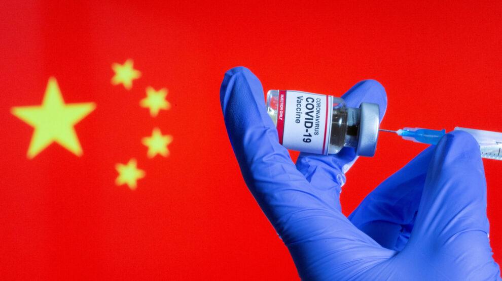 Geheime documenten (volgens de VS?): het Chinese leger besprak het SARS-coronavirus als een biowapen