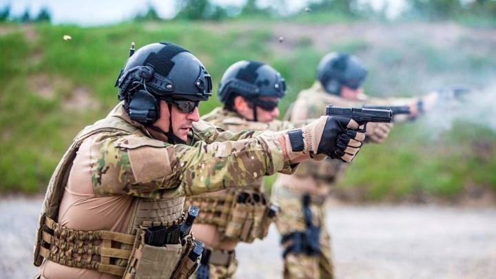 Gladio 2.0: Newsweek meldt een ander geheim leger van het Pentagon
