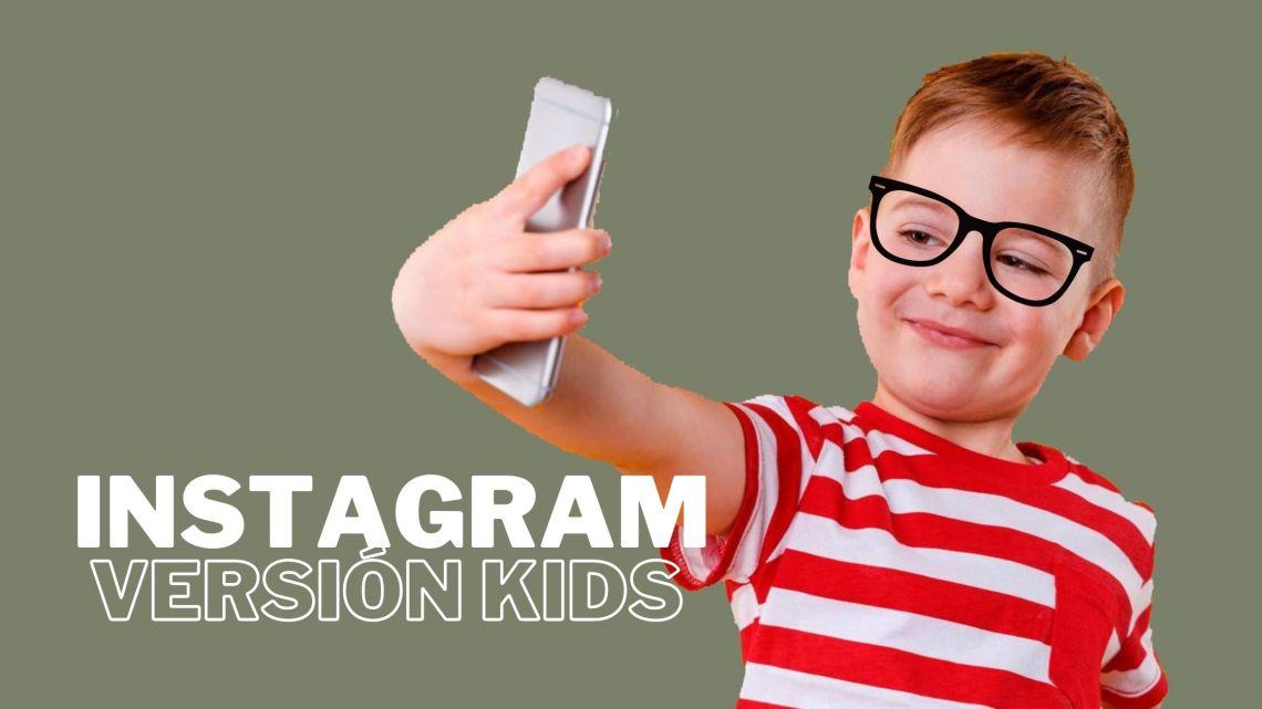 Niet iedereen blij met 'Instagram voor kinderen'-plan van Mark Zuckerberg