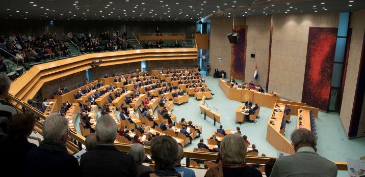 Nog geen twee maanden na de installatie is al bijna 10% van de Kamerleden in de fout gegaan