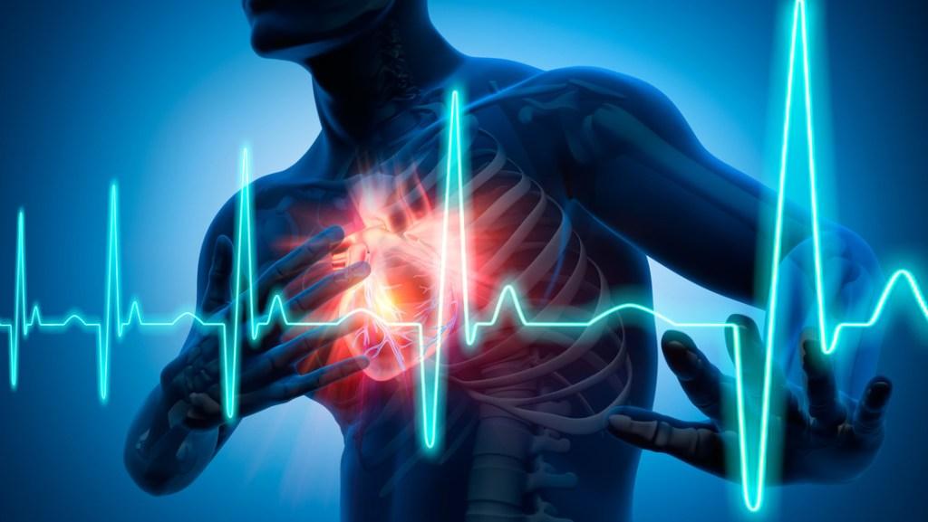 hartaanvallen