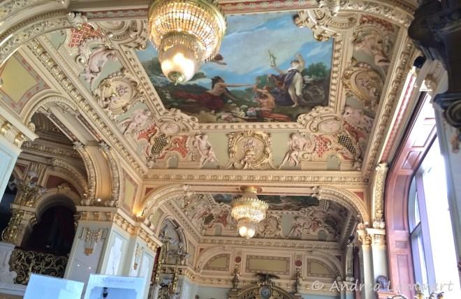 Budapest-Geheimtipps, Café New York