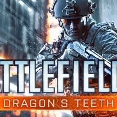 BF4 Dragon's teeth logo