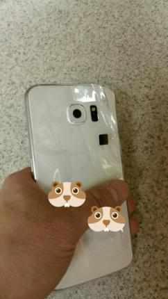 GALAXY S6 FRONT