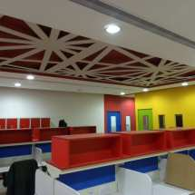 Bangalore office best budget interiors in bangalore designs, office furniture, office interior design, bangalore turnkey contractor, bespoke office design, customised office furniture, modular workstations, onsite workstations, gypsum false ceiling and partition design