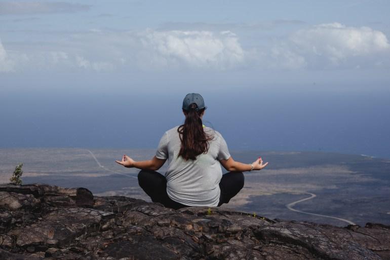 Meditating on Rovc