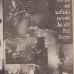 Bauhaus Flip Side Magazine November 1998 Part 2