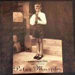 Peter Murphy A Retrospective US CD Promo 1995 Front Cover