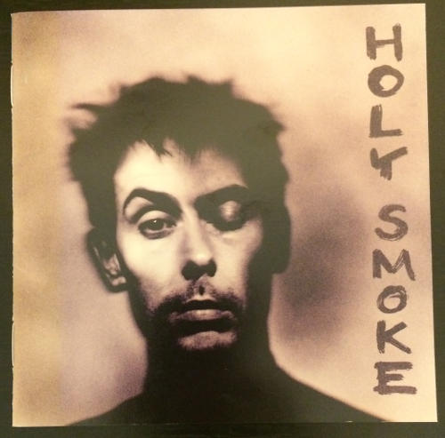 Peter Murphy Holy Smoke JP CD 1992 Front Cover
