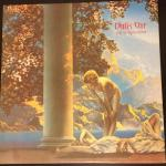 """Dalis Car The Waking Hour CA 12"""" 1988 Front Cover"""