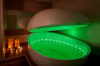 Float tanks in Jax Florida