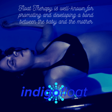 Float therapy in Denver
