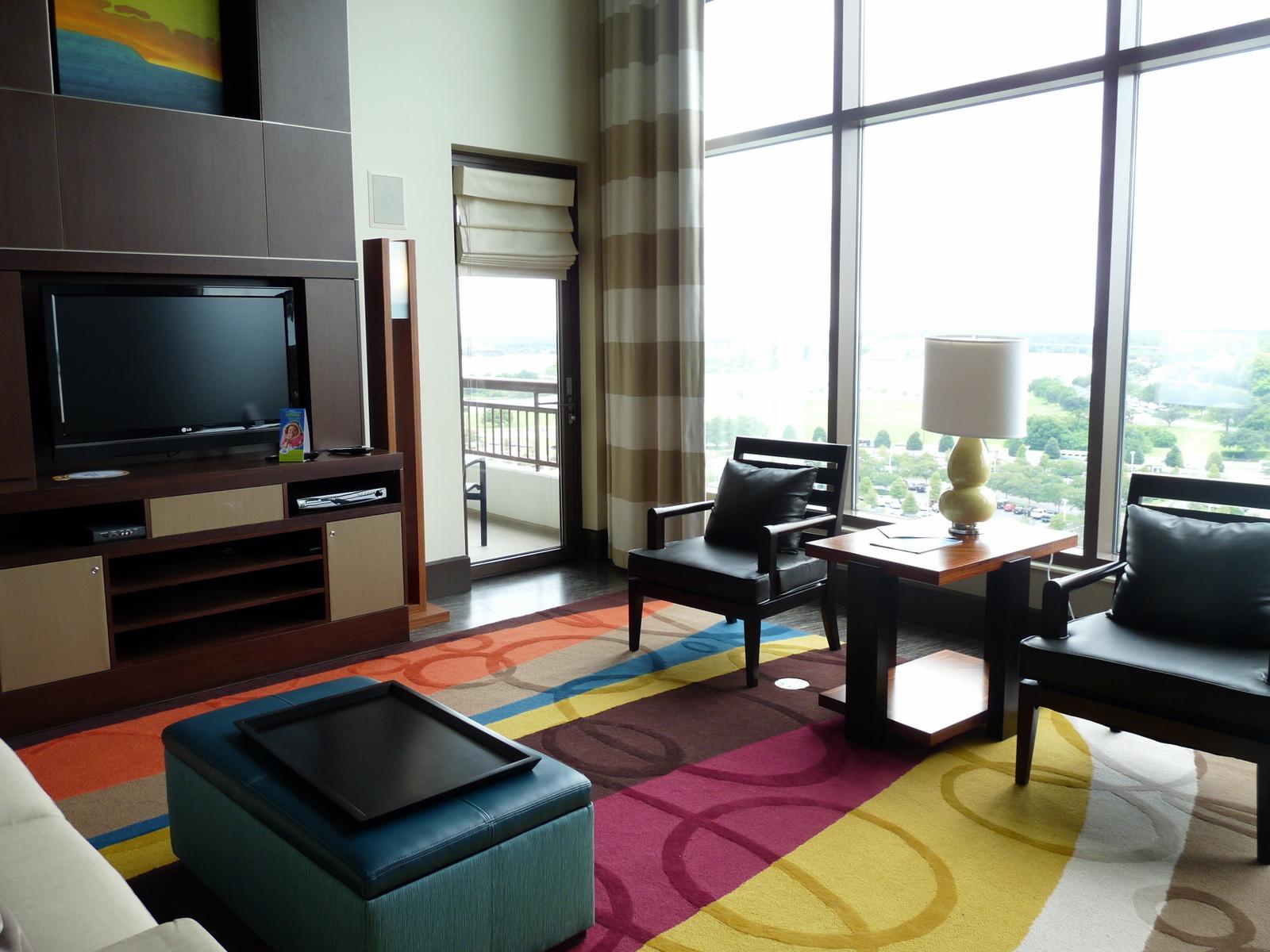 Bay Lake Tower DVC Resort Preview