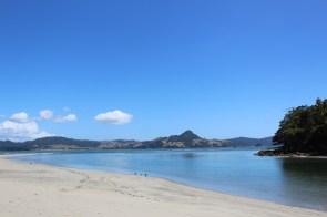 More stunning beaches!