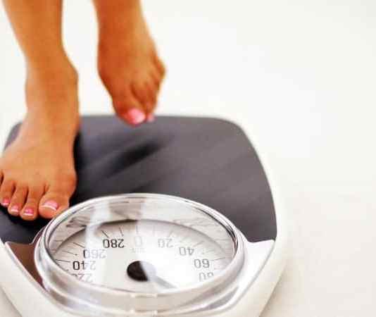 La cándida puede sabotear tu control de peso