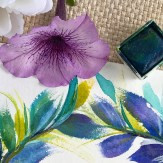 This petunia makes the perfect inspiration.