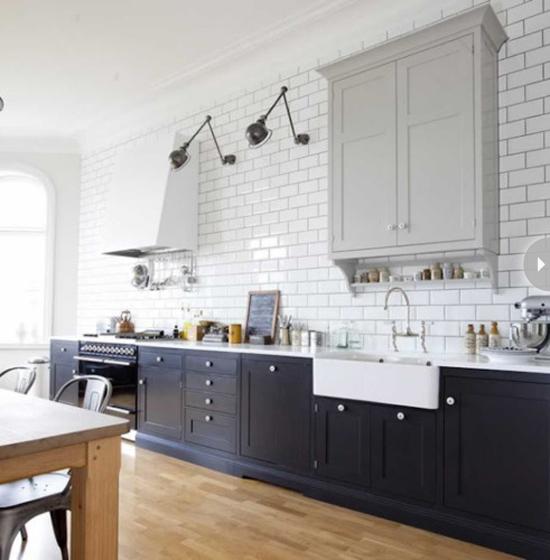 2014 Kitchen Design Trends  Indigo Kitchen & Bath
