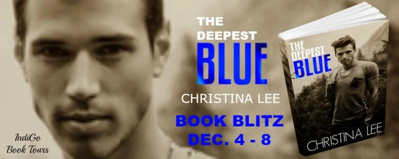 The Deepest Blue Blitz Banner