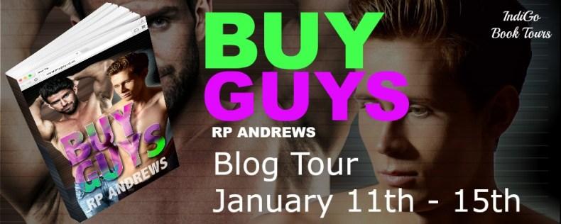 Buy Guys Tour Banner