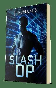 Slash Op 3D large
