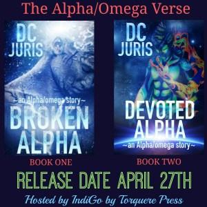 Devoted Alpha Square v2