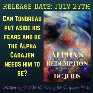 Alpha's Redemption Square